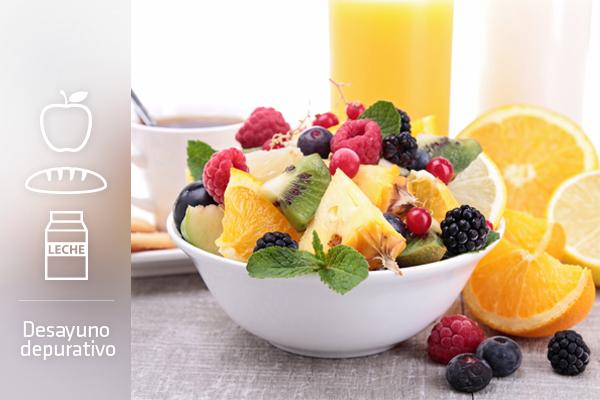 desayuno depurativo 1