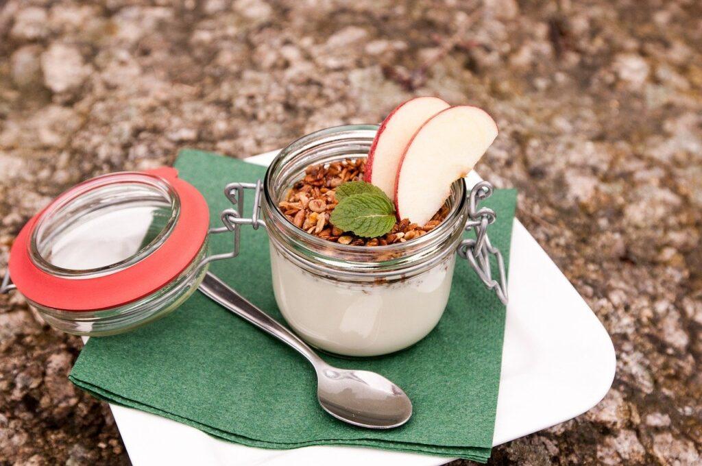 desayuno saludable para no engordar