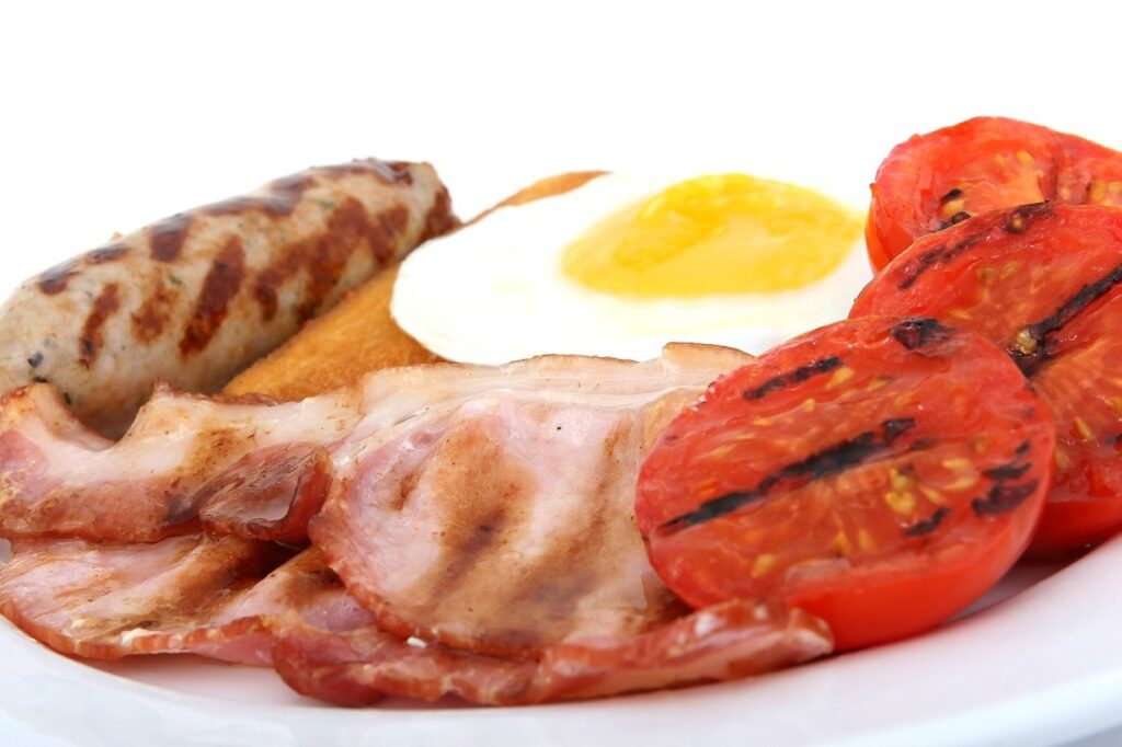 Ideas para un desayuno sano